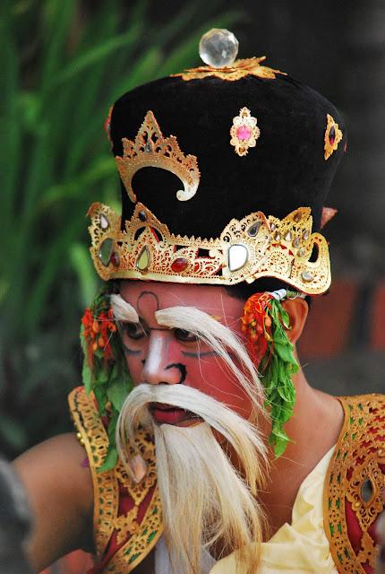 Cultural Festival in Denpasar
