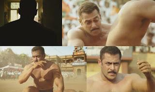 Sultan Official Teaser | Salman Khan | Anushka Sharma
