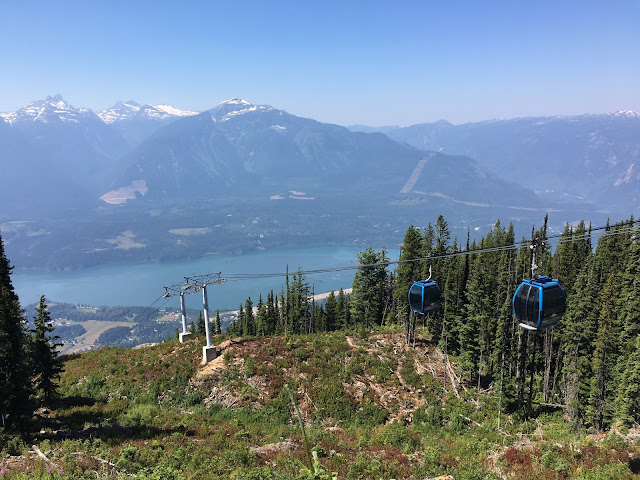 Summer Fun at Revelstoke Mountain Resort, Rockies Family Adventures
