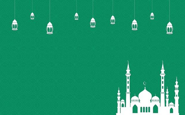 Adab Hari Raya Idul Fitri