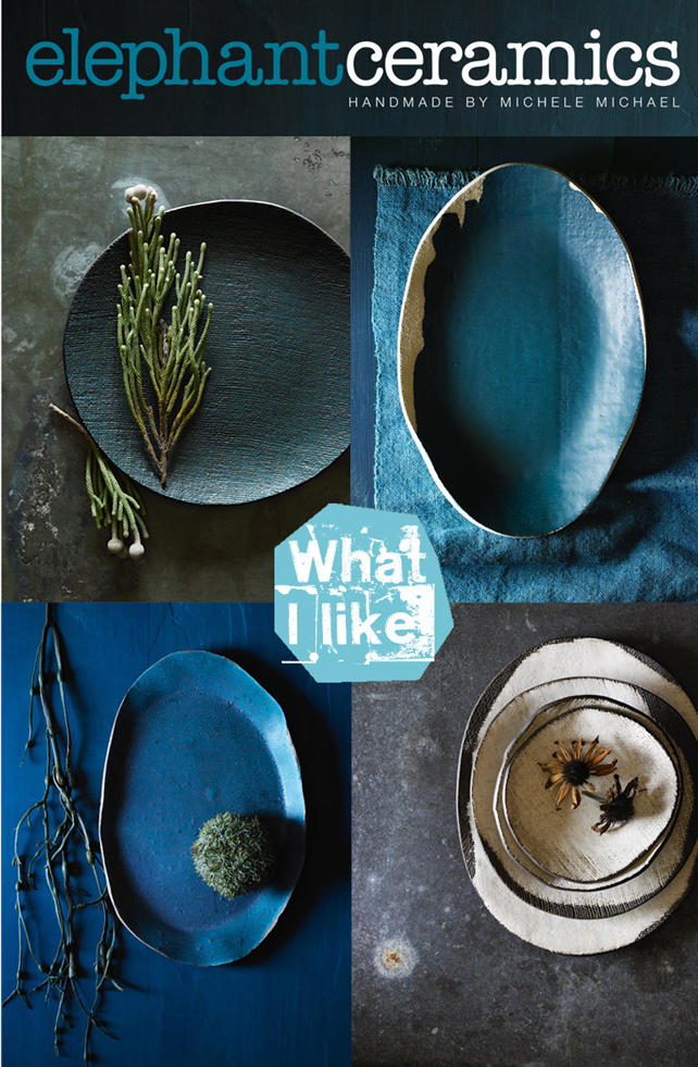 Ynas Design Ceramics