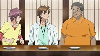 Assistir Ame-iro Cocoa Series: Ame-con!! – Episódio 10 Online