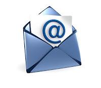 formulaire contact par mail