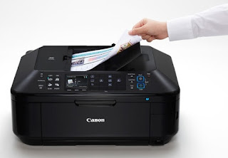 Download Printer Driver Canon Pixma MX892