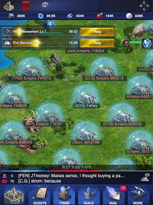 Final Fantasy XV A New Empire tips and tricks