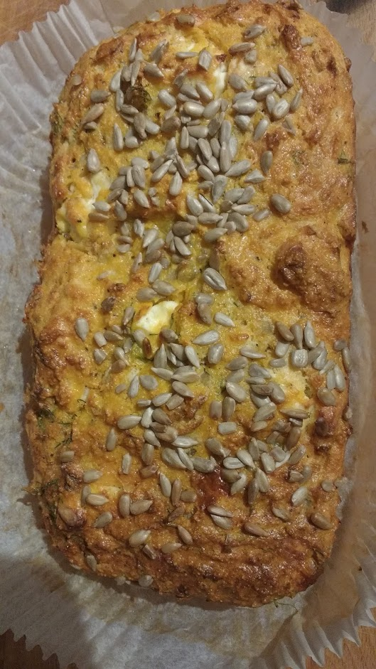 Carrot Cake Hugh Fearnley Whittingstall