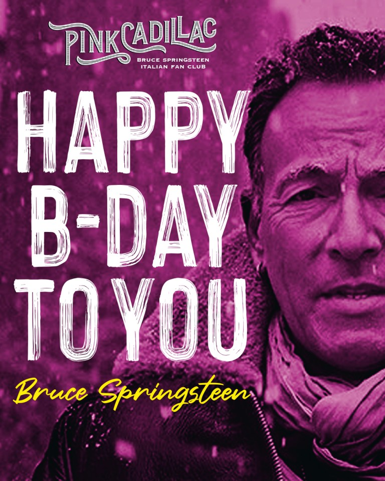 HAPPY BIRTHDAY UNCLE BRUCE 2020