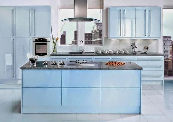 Home Decor Fantastic Modern Italian Kitchen Designs