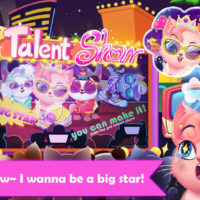 Download Game Talented Pets Show mod apk – Full Game Unlock Mod Apk