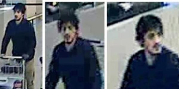 Letupan Bom Di Brussels, Identiti Pengebom Berani Mati Dikenalpasti!