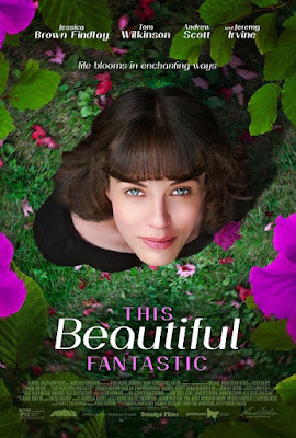 This Beautiful Fantastic [2016] [NTSC/DVDR] Ingles, Español Latino
