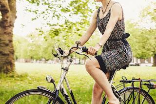 Tips Bersepeda Yang Baik Dan Benar