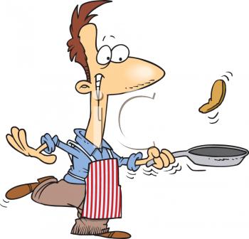 Querubins Pancake Day