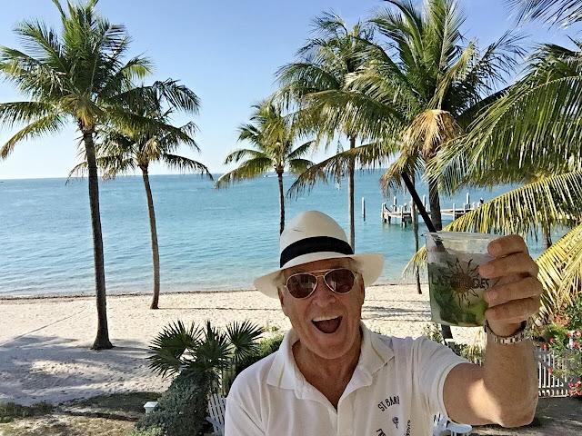 Jimmy Buffett Key West