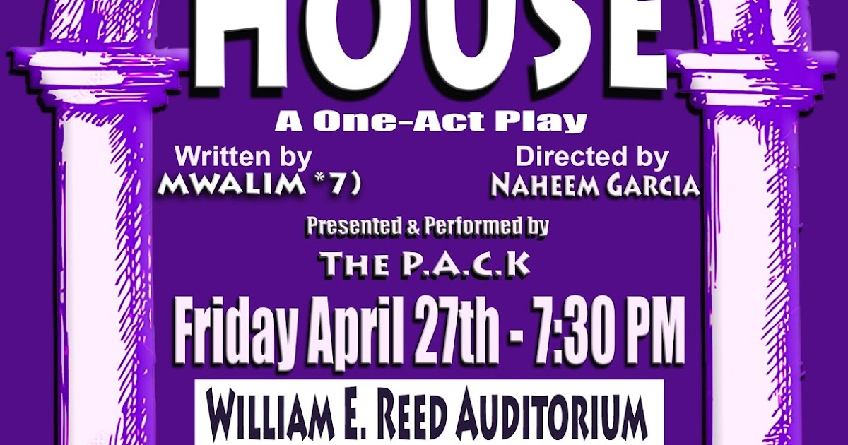 THIS HOUSE - A New Play Premiering In Boston on April 27
