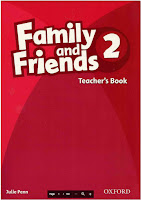 Family and Friends 2 - Teacher's Book