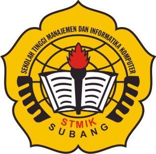 Pendaftaran Mahasiswa Baru (STMIK Subang)