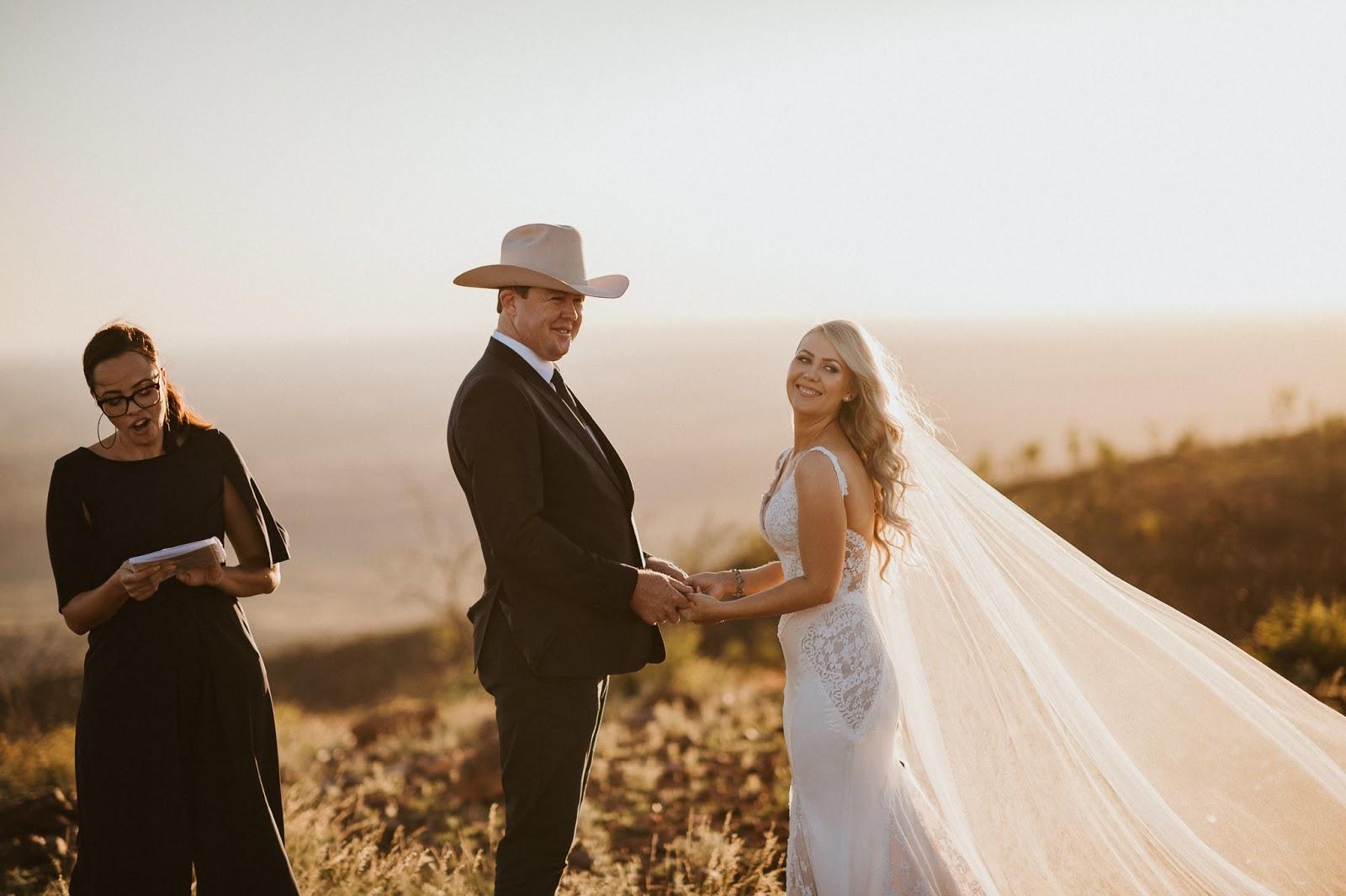 Q+A: LOVE YOUR WAY MARRIAGE CELEBRANT | BELINDA CLINTON PERTH WA