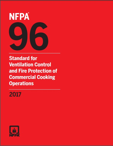 NFPA 96: Standard for Ventilation Control and Fire Protection of Commercial Cooking Operations  2017 Edition,Fire Protection of Commercial Cooking Handbook,NFPA 96: Standard for Ventilation Control Handbook,NFPA 96: Standard for Ventilation Control Handbook pdf,NFPA 96: Standard for Ventilation Control Handbook free download ,NFPA 96: Standard for Ventilation Control free Handbook,NFPA 96 2017,NFPA 96 2017 pdf,download NFPA 96  2017