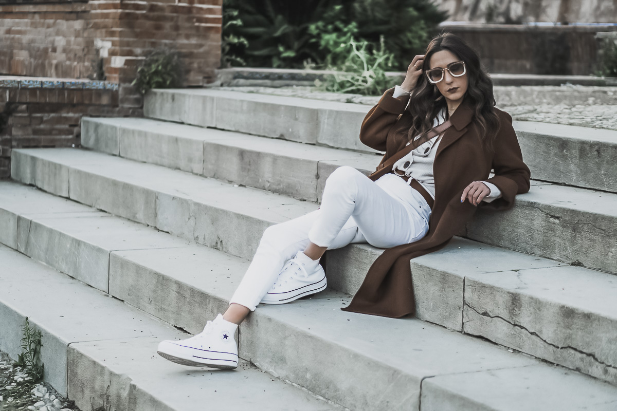 outfit con converse