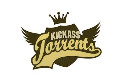 kickasstorrents logo - Il portale torrent Kickass (KAT) è tornato online con il team originale