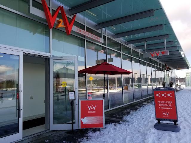 V2V Vancouver Office