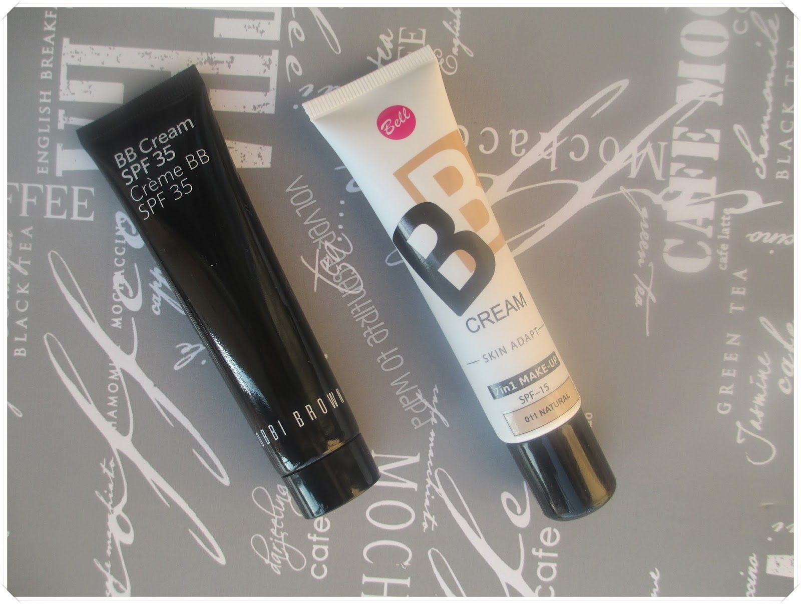 Tips de belleza para el verano: BB Cream SPF 35 de Bobbi Brown y BB Cream de Bell