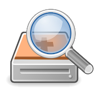 DiskDigger Pro File Recovery Logo