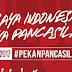 """Kaum radikal menyebarkan slogan """"Mualaf Pancasila"""" untuk membenarkan anti Pancasila. Hati-hati!"""
