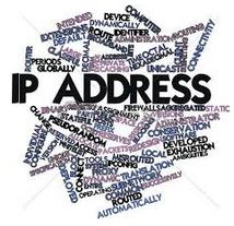 Pengertian dan Jenis jenis IP address