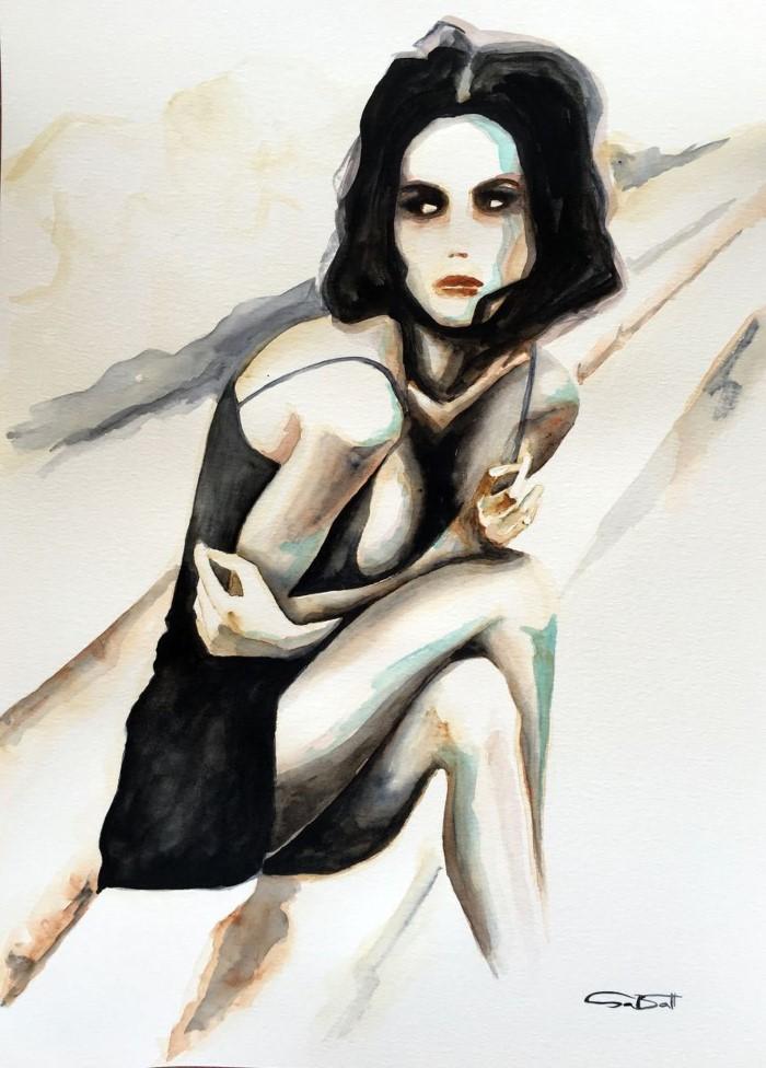 Andrea Sabatt