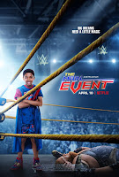 The Main Event (2020) Dual Audio [Hindi-DD5.1] 720p HDRip ESubs Download