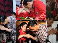 Megawati akan Dilantik Jokowi Jadi Setingkat Menteri, Yaitu Dewan Pengarah UKP Pancasila