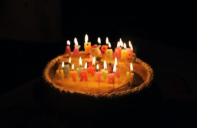 Organizacja urodzin- namiot