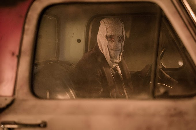 MicroReview: The Strangers: Prey at Night