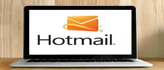 Libera espacio en tu cuenta de Hotmail