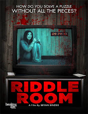 pelicula Riddle Room (2016)