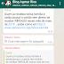 Golpe do Bolsa Família se espalha no WhatsApp: 600 mil brasileiros afetados