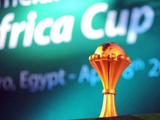 قرعة و جدول مباريات مصر في كأس أمم أفريقيا ٢٠١٩