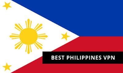 best free Philippines VPN to get a Philippines IP