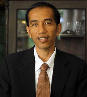 Joko Widodo Presiden RI Ke-7 Sebelum Menjadi Presiden beliau menjabat Walikota solo dan selanjutnya Gubernur DKI Jakarta