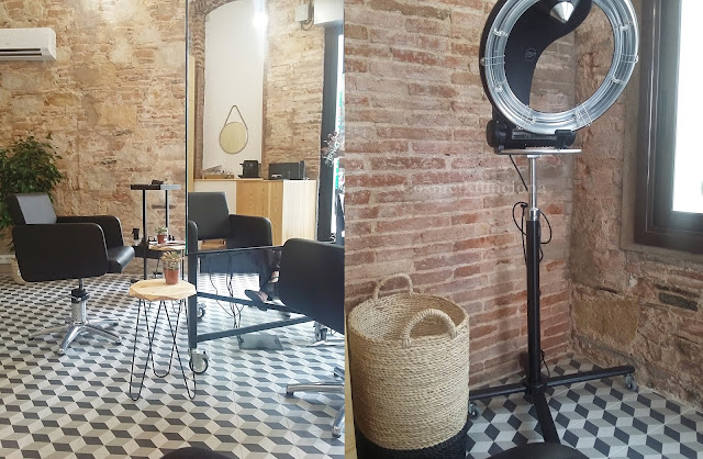 Lab4hair Barcelona