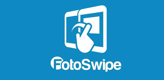 تحميل تطبيق FotoSwipe لمشاركة ونقل الصور بين هواتف الأندرويد