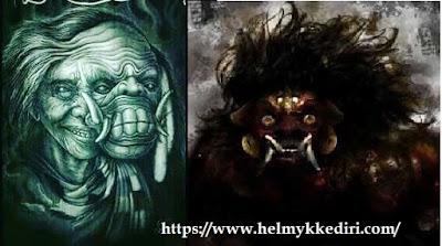 Asal usul cerita para hantu di Indonesia1