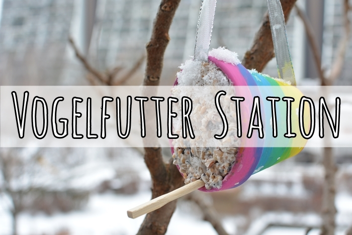 Vogelfutter Station DIY_01