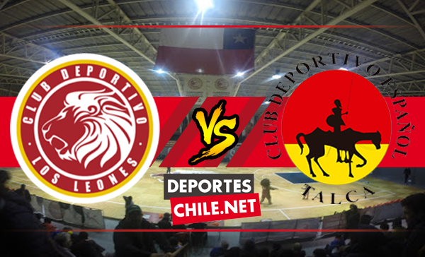 Ver stream hd youtube facebook movil android ios iphone table ipad windows mac linux resultado en vivo, online: Colegio Los Leones vs Municipal Español de Talca