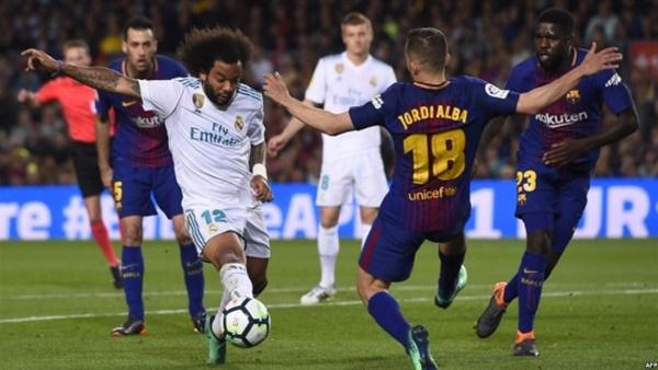 ضربة قوية لريال مدريد قبل مواجهة برشلونة