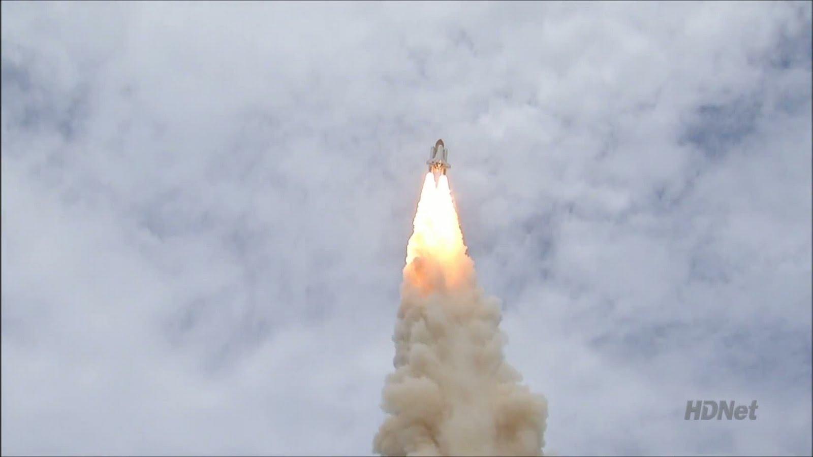 Space Shuttle Atlantis Last Mission - Pics about space