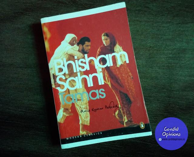 Tamas by Bhisham Sahni