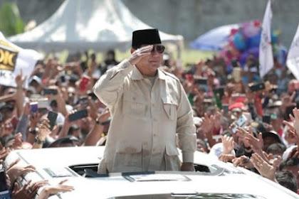 Jika Terpilih, Prabowo Tak Akan Absen Pidato di Sidang Umum PBB